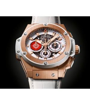 Relógio Réplica Hublot Smeralda
