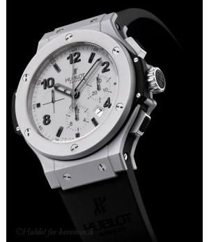 Relógio Réplica Hublot Geneve Titanium