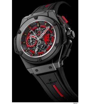 Relógio Réplica Hublot Manchester United