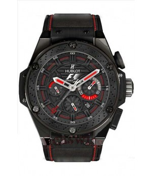Relógio Hublot F1 - Serie Limitada