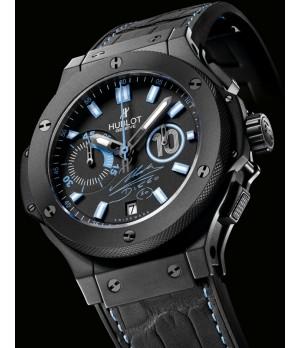 Relógio Réplica Hublot MARADONA Serie Ilimitada