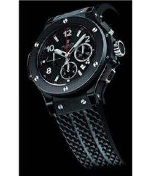 3b9ae2db8f6 Espiar · Relógio Hublot Big Band Black Ceramic