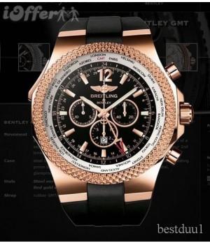 Relógio Breitling Gt Calibre 47