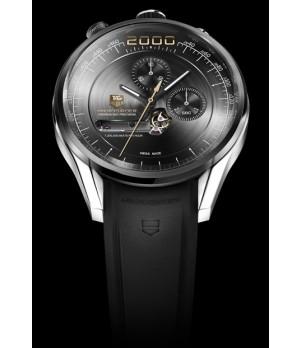 Relógio Réplica Tag Heuer Mikrogirder 2000