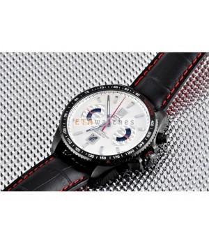 Réplica Relógio Tag Heuer Carrera Calibre 17 rs02