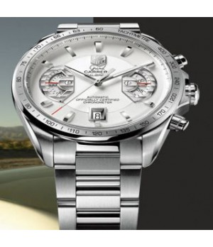 Relógio Réplica Tag Heuer Carrera 17