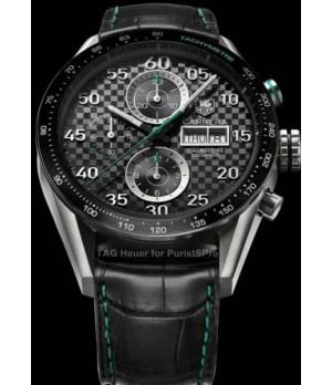 0ab576912a6 Espiar · Relógio Réplica Tag Heuer Carrera 16