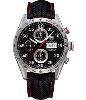Relógio Réplica Tag Heuer Carrera 16 Titaninum