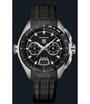 e41b8382dfa Espiar · Relógio Réplica Tag Heuer Mercedes Benz SLR 02