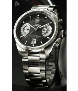 Relógio Réplica Tag Heuer Grand Carrera