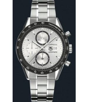 Relógio Réplica Tag Heuer Carrera 03