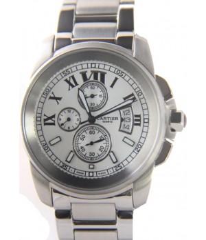 Relógio Cartier Calibre Datador