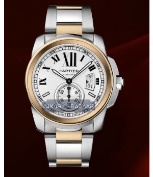 Calibre Cartier