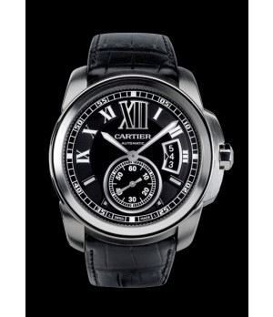 Relógio Réplica Cartier Calibre