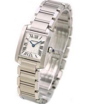 Relógio Cartier Tank