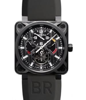 Relógio Bell & Ross BR 01 Tourbillon