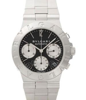 Relógio Bulgari Diagono Chrono 02