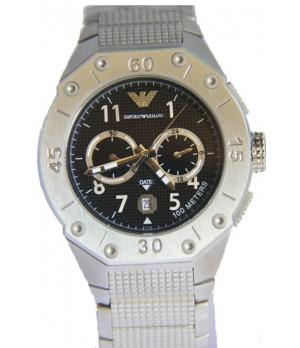 Relógio Réplica Emporio Armani