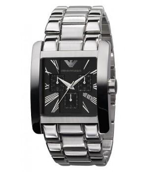 71738fd6fa0 Relógio Réplica Armani AR0186 · Espiar · Armani AR0186