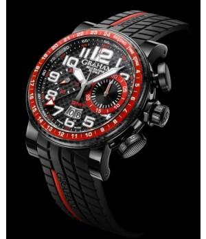 Relógio Graham Silverstone Red