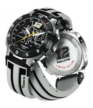 Relógio Réplica Tissot T-Race Thomas Lüthi