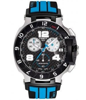 Relógio Réplica Tissot Moto Gp Thomas Lüthi