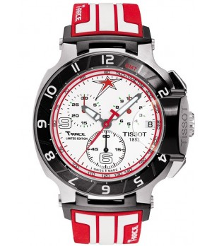 Relógio Réplica Tissot T-Race Nicky Hayden 2013