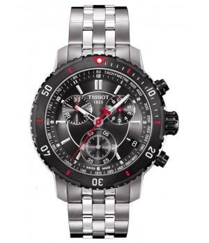 Relógio Réplica Tissot PRS 200 Black Sport