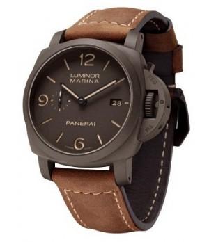 Relógio Réplica Panerai Luminor Marina 1950 3days