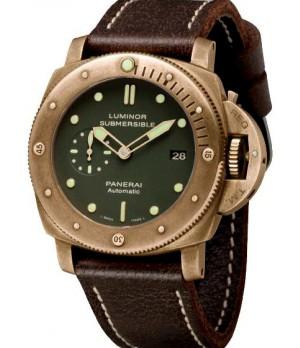 Relógio Réplica Panerai Luminor Submerisble