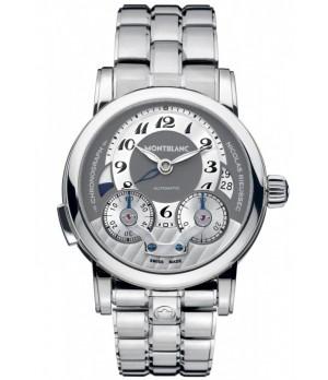 Relógio Réplica Montblanc Star Nicolas Rieussec