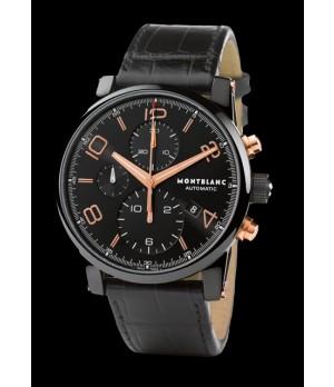 Relógio Réplica Montblanc GMT New