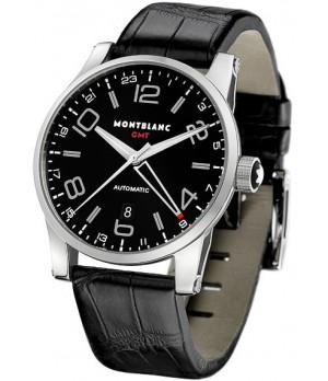 Relógio Réplica Montblanc GMT