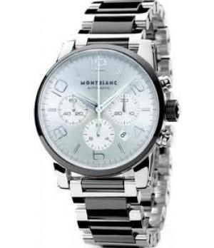 Relógio Réplica Montblanc Time Walker