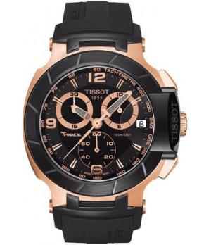 Relógio Réplica Tissot T-Race Rosê