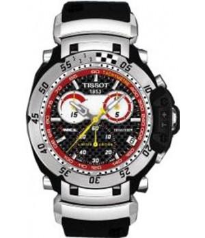 Relógio Réplica Tissot T-Race Nicky Hyden