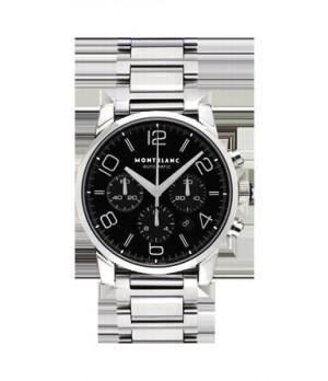 0898a30823c Espiar · Relógio Réplica Montblanc Time Walker Chrono 02