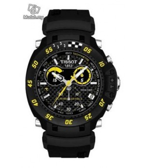 Relógio Réplica Tissot Moto GP Black Limited