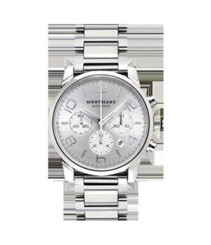 Relógio Réplica Montblanc Time Walker Chrono 01
