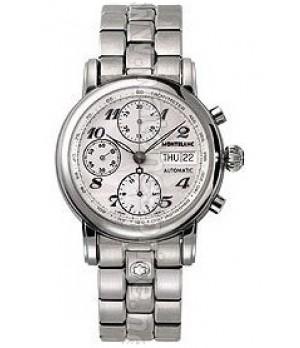 Relógio Réplica Montblanc Stargilt 02