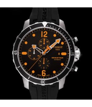 Relógio Réplica Tissot Seastar100
