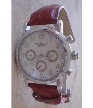 Relógio Réplica Montblanc Meisterstuck 04