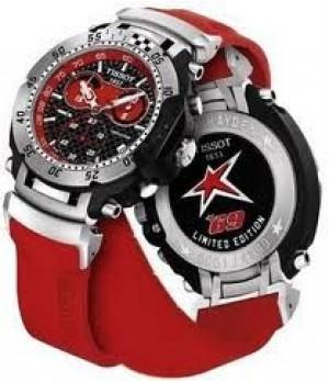 Relógio Réplica Tissot T-Race Moto Gp