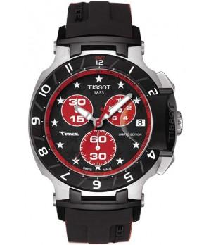 Relógio Réplica Tissot T-Race Nicky Hayden