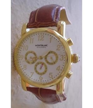 Relógio Réplica Montblanc Meisterstuck 03
