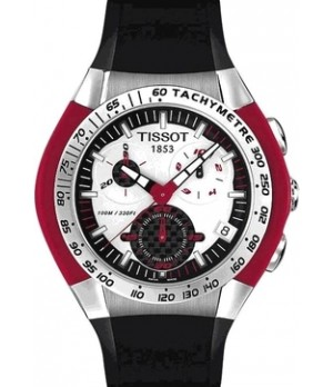 Relógio Réplica Tissot T-Tracx 01