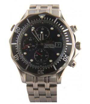 Relógio Réplica Omega Seamaster Professional
