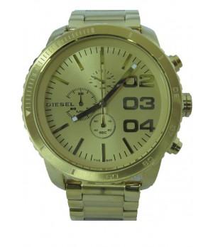 Relógio Diesel Dz5302 Dourado