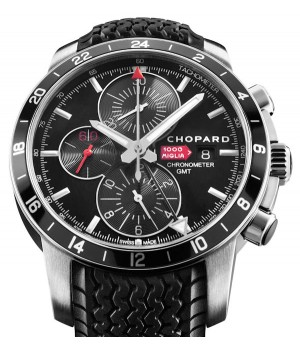 Chopard Mille Miglia Chrono Gmt Black