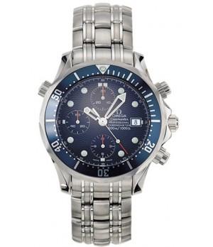 Relógio Réplica Omega Seamaster Grand